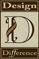 Design Difference Logo