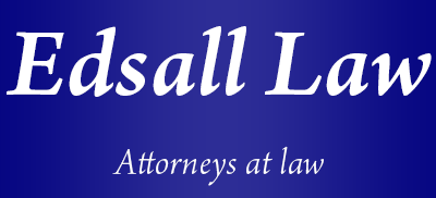 Edsall Law Logo