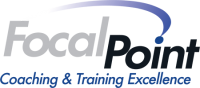 Focal Point Coaching & Training Excellence Logo