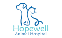 Hopewell Animal Hospital Logo