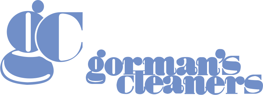 Gorman's Cleaners Logo