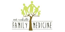 East Nashville Family Medicine Logo