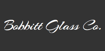Bobbitt Glass Co. Logo