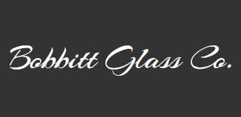 Bobbitt Glass Co. Logo