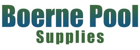 Boerne Pool Supplies Logo