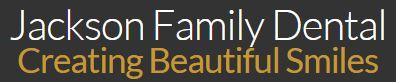 Jackson Family Dental Logo