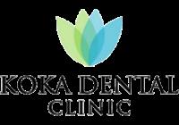 Koka Dental Clinic Logo