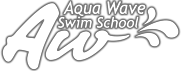 AQua Wave Swim School Logo