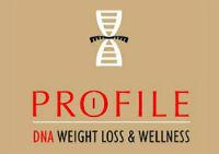 Profile DNA Weight Loss & Wellness Logo