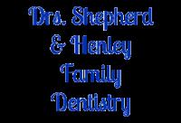 Drs. Shepherd & Henley Family Dentistry Logo