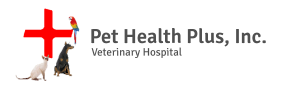 Pet Health Plus Veterinary Hospital Logo