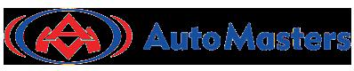 Auto Masters of Hermitage Logo