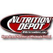 Nutrition Depot #7 Logo