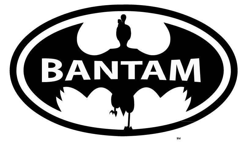 Bantam Pub Logo