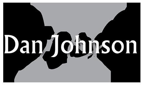Dan Johnson Real Estate Logo