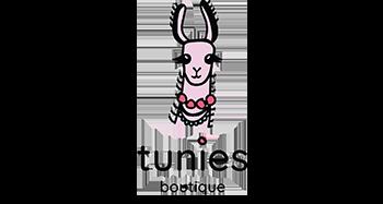 Tunie's Logo