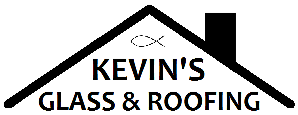 Kevin's Glass & Roofing Logo