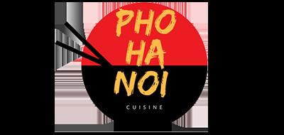 Pho Ha Noi Cuisine Logo