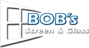 Bob's Screen & Glass, LLC Logo