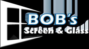 Bob's Screen & Glass, LLC Logo