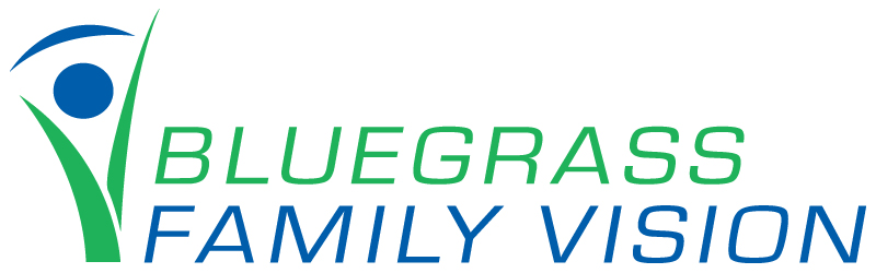 Bluegrass Family Vision Logo
