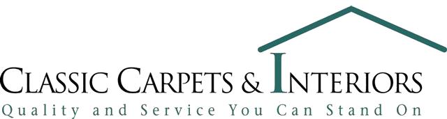 Classic Carpet & Interiors Logo