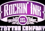 Rockin Ink Tattoo Logo