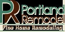 Portland Remodel Logo