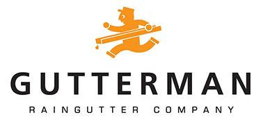 Gutterman Raingutter Company Logo