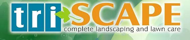 Triscape Landscaping Logo