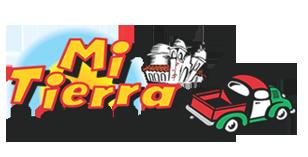 Mi Tierra Auto Sales Logo