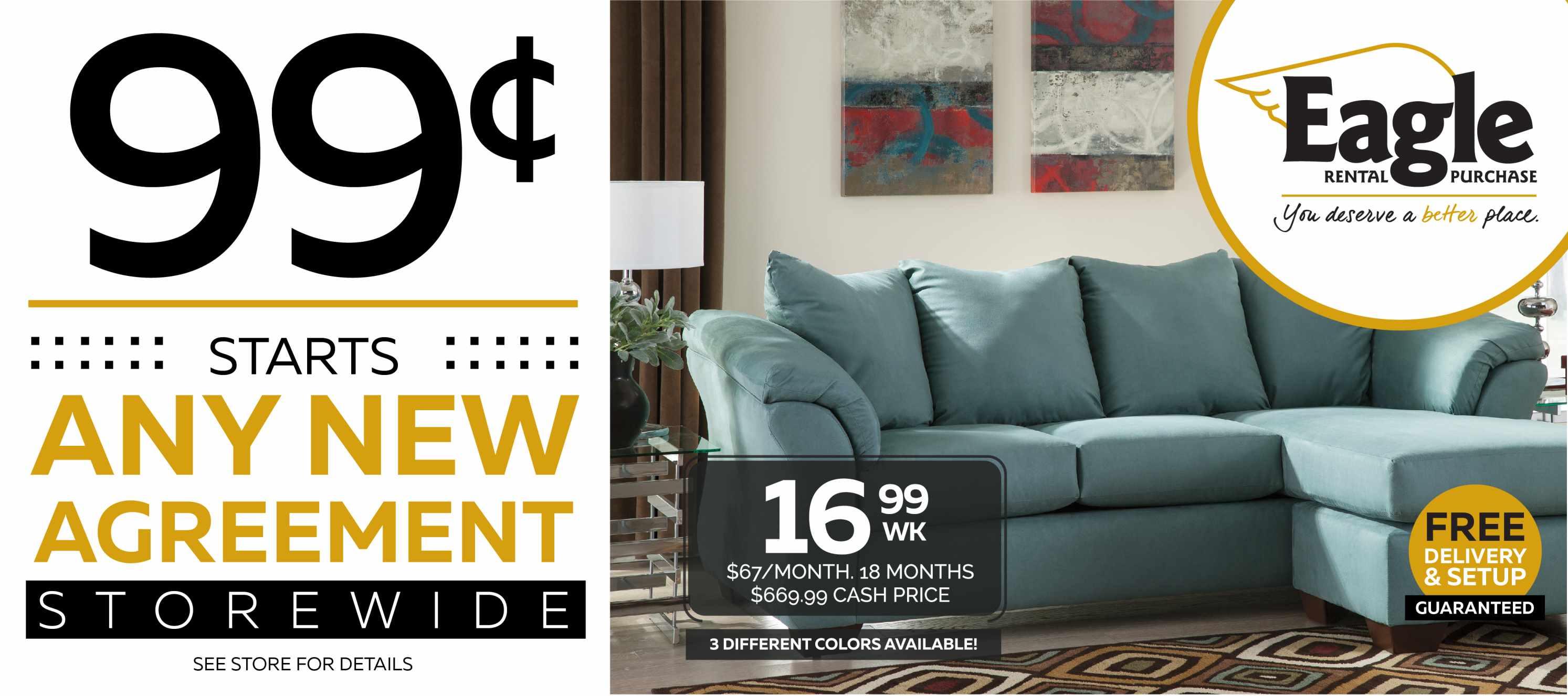 Furniture Appliances Electronics More Eagle Rental Near Me Eagle Rental Purchase