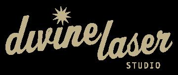 Divine Laser Studio Logo
