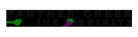 Panther Creek Wine & Spirits Logo