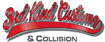 3rd Kind Customz Logo