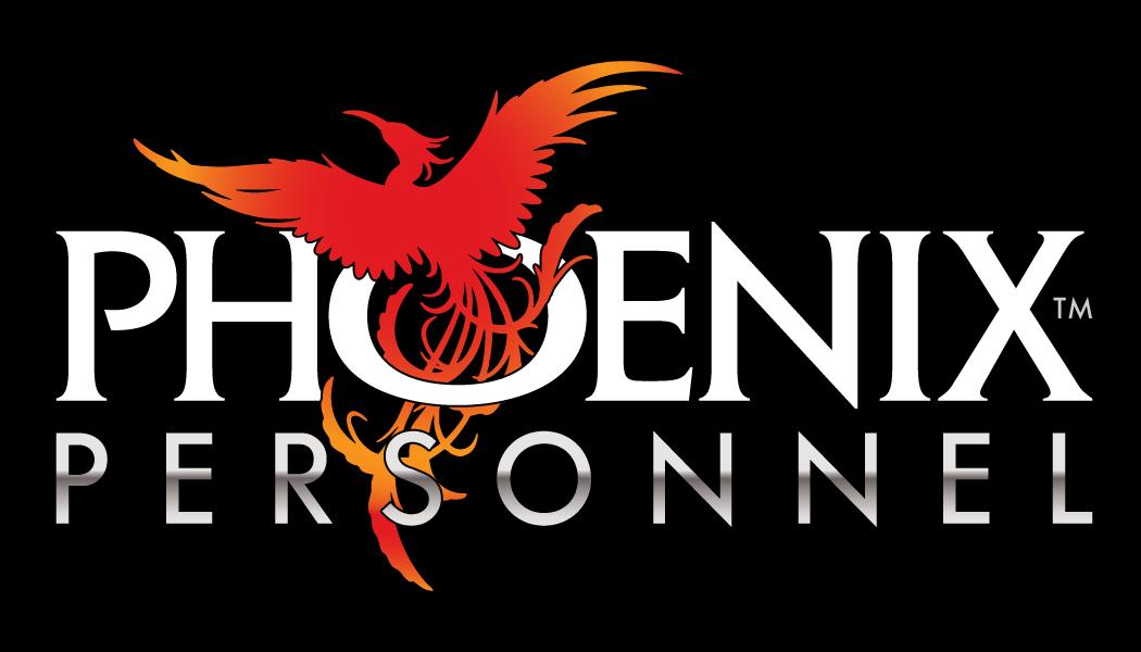 Phoenix Personnel Logo