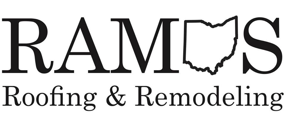 Ramos Roofing & Remodeling Logo