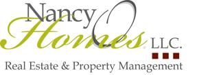 NancyOHomes LLC Logo