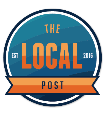 The Local Post Pub Logo