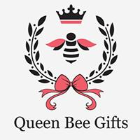 Queen Bee Gifts Logo