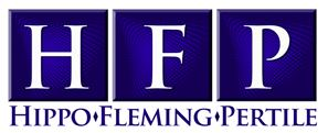 Hippo, Fleming & Pertile Logo