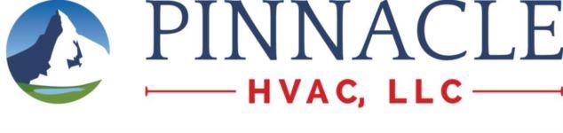 Pinnacle HVAC Logo