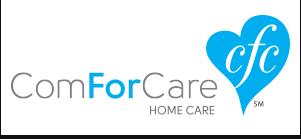ComForCare Home Care-Vancouver, WA Logo