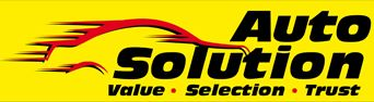 Auto Solution Logo