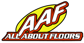 All About Floors Logo