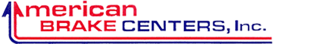American Brake Centers Complete Car Center Logo