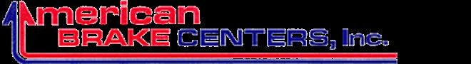 American Brake Centers Logo