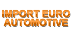 Import Euro Automotive Logo