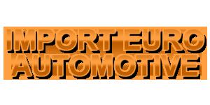 Import Euro Automotive Logo