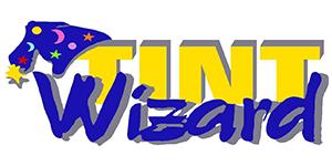 Tint Wizard Logo